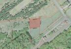 Działka na sprzedaż, Kały, 1289 m²