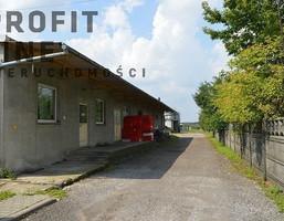 Obiekt na sprzedaż, Częstochowa Grabówka, 1008 m²
