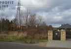 Działka na sprzedaż, Częstochowa, 1509 m²