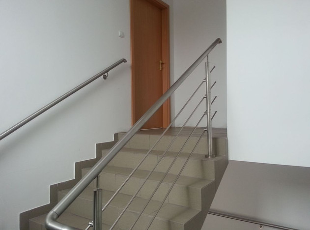 Biuro do wynajęcia, Przeźmierowo Bukowska, 80 m² | Morizon.pl | 2071