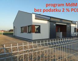 Mieszkanie na sprzedaż, Siekierki Wielkie, 66 m²