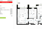 Mieszkanie na sprzedaż, Sady, 65 m²