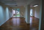 Dom do wynajęcia, Warszawa Wilanów, 343 m²