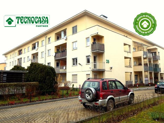 Mieszkanie na sprzedaż, Kraków Borkowska, 56 m² | Morizon.pl | 1791