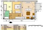 Mieszkanie na sprzedaż, Rzeszów Słocina, 53 m²