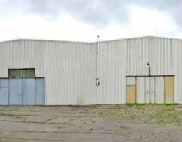 Fabryka, zakład na sprzedaż, Korczyna, 2202 m²