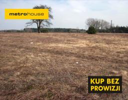Działka na sprzedaż, Radom Nowa Wola Gołębiowska, 1496 m²