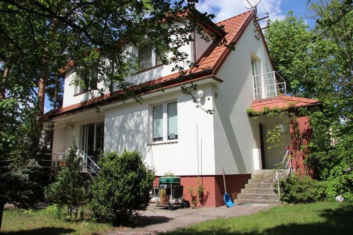 Dom na sprzedaż, Warszawa Radość, 200 m² | Morizon.pl | 1204