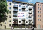 Mieszkanie na sprzedaż, Wrocław Nadodrze, 46 m²