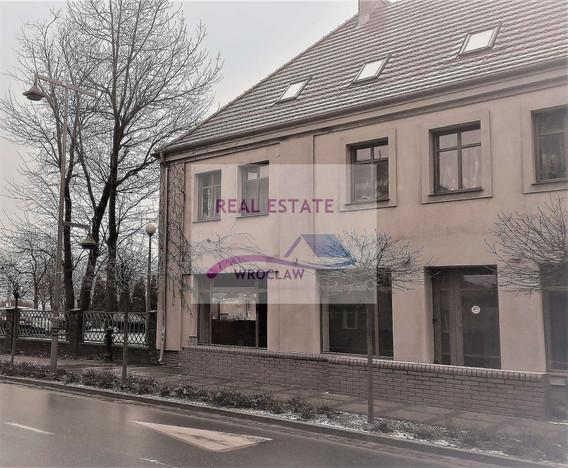 Lokal gastronomiczny na sprzedaż, Kobierzyce, 400 m² | Morizon.pl | 6103