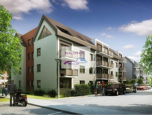 Mieszkanie na sprzedaż, Wrocław Stabłowice, 65 m² | Morizon.pl | 6272