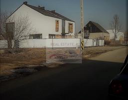 Działka na sprzedaż, Wrocław Ołtaszyn, 660 m²
