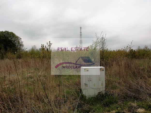 Działka na sprzedaż, Trzebnica, 1158 m² | Morizon.pl | 5686