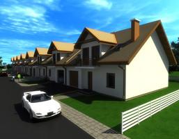 Działka na sprzedaż, Wierzchosławice, 1730 m²