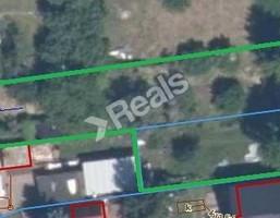 Działka na sprzedaż, Warszawa Wilanów, 1015 m²