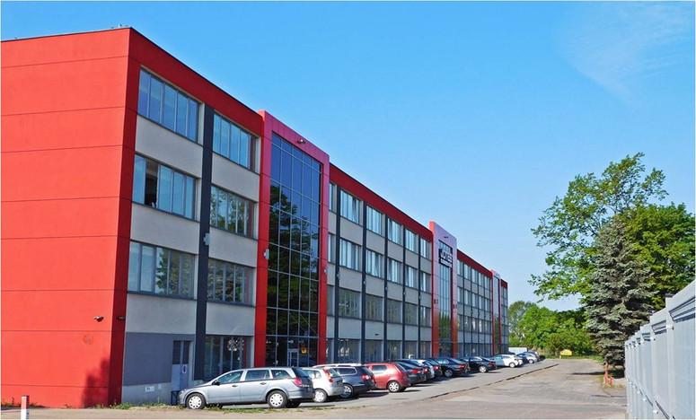 Biurowiec na sprzedaż, Łódź Widzew, 36000 m² | Morizon.pl | 1572