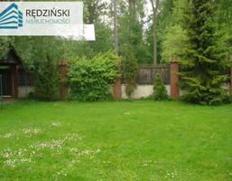 Działka na sprzedaż, Gdańsk Jelitkowo, 988 m²