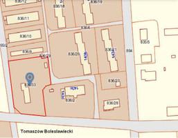 Działka na sprzedaż, Tomaszów Bolesławiecki, 3890 m²