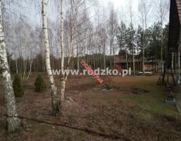 Działka na sprzedaż, Bydgoszcz Fordon, 1237 m²