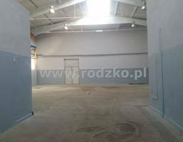 Magazyn do wynajęcia, Bydgoszcz Czyżkówko, 370 m²
