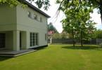 Dom w inwestycji Milanówek Chopina 1, Milanówek, 220 m²