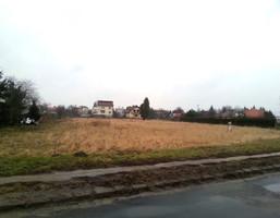 Działka na sprzedaż, Zamość Karolówka, 1335 m²
