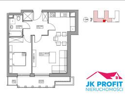 Mieszkanie na sprzedaż, Lublin Wrotków, 49 m²