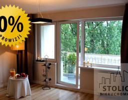 Mieszkanie na sprzedaż, Warszawa Stegny, 49 m²
