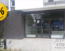 Lokal handlowy do wynajęcia, Warszawa Mokotów, 58 m²