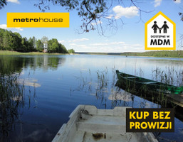 Działka na sprzedaż, Sucha Rzeczka, 890 m²