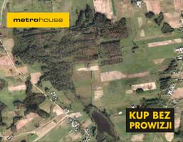 Działka na sprzedaż, Krasnopol, 6438 m²