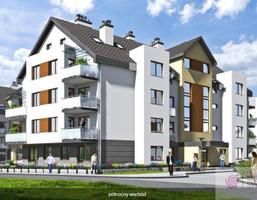 Mieszkanie na sprzedaż, Rzeszów Wilkowyja, 51 m²