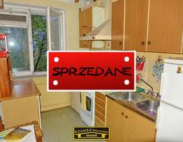 Mieszkanie na sprzedaż, Warszawa Stegny, 63 m²