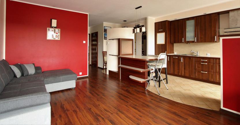 Mieszkanie na sprzedaż, Gdańsk Wrzeszcz, 65 m² | Morizon.pl | 3912