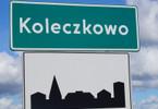 Działka na sprzedaż, Powiat Wejherowski Koleczkowo, 1150 m²
