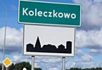 Działka na sprzedaż, Powiat Wejherowski Koleczkowo, 1260 m²