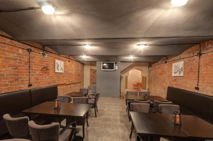 Lokal gastronomiczny na sprzedaż, Łódź Śródmieście, 190 m² | Morizon.pl | 6565