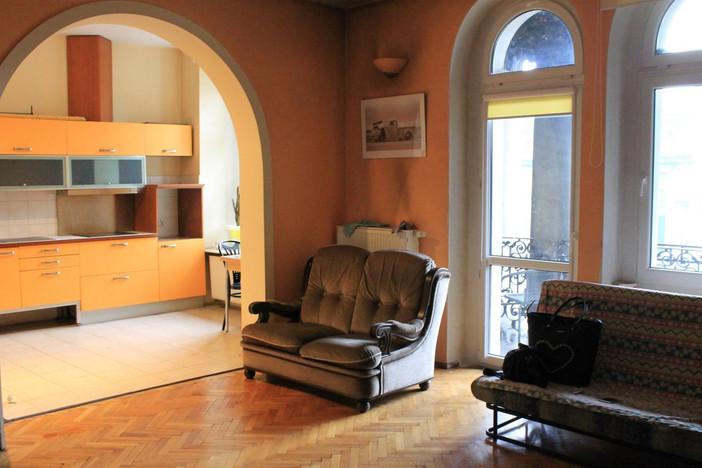 Mieszkanie do wynajęcia, Łódź Śródmieście, 70 m² | Morizon.pl | 9697