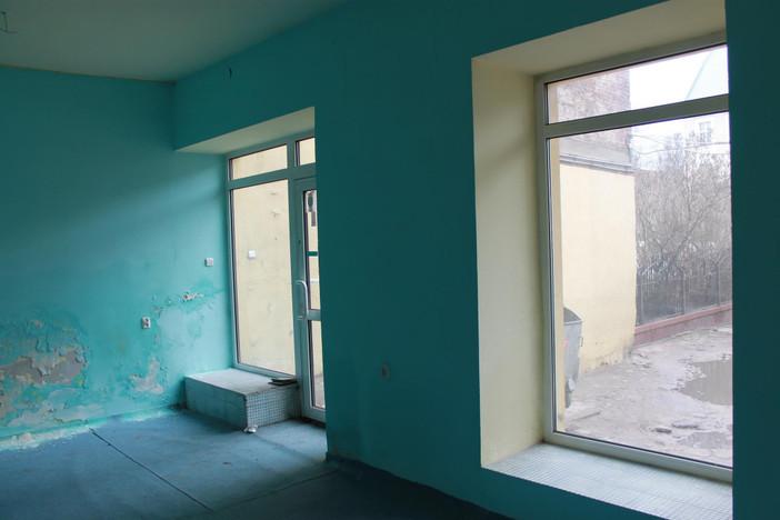 Lokal użytkowy do wynajęcia, Łódź Al. Kościuszki, 83 m² | Morizon.pl | 8863