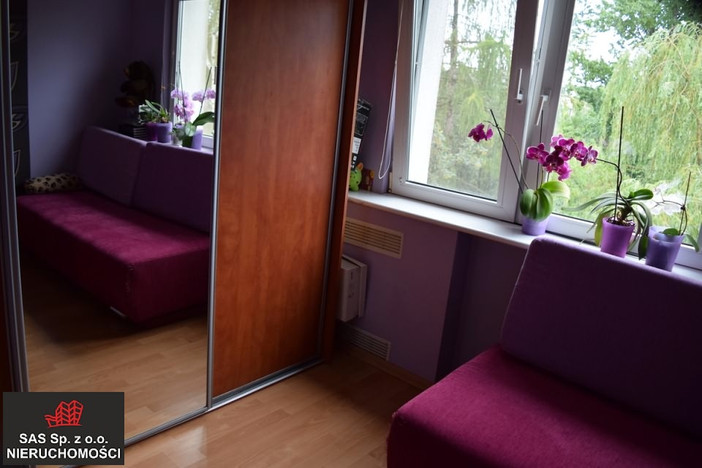 Mieszkanie na sprzedaż, Łódź Górna, 60 m² | Morizon.pl | 4195