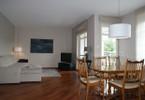 Mieszkanie na sprzedaż, Warszawa Wilanów, 110 m²