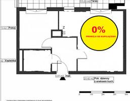Mieszkanie na sprzedaż, Warszawa Wola, 43 m²