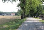 Działka na sprzedaż, Krotoszyn Wiewiórowskiego, 1049 m²