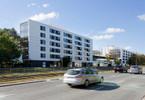 Lokal użytkowy w inwestycji Kasprzaka, Warszawa, 141 m²