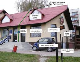 Lokal użytkowy na sprzedaż, Częstochowa Północ, 90 m²