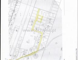 Działka na sprzedaż, Częstochowa Częstochówka-Parkitka, 1026 m²