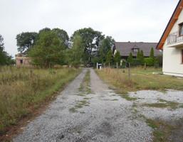 Działka na sprzedaż, Wrocław Kłokoczyce, 3000 m²
