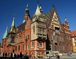 Mieszkanie na sprzedaż, Wrocław Os. Stare Miasto, 100 m²