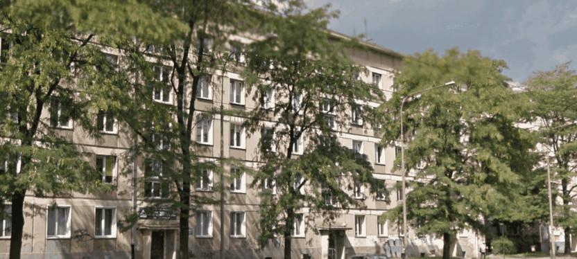 Mieszkanie na sprzedaż, Wrocław Przedmieście Świdnickie, 65 m² | Morizon.pl | 4915