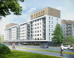 Mieszkanie w inwestycji Sokratesa Park, Warszawa, 45 m²